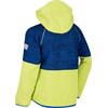 Regatta Hydronic II Jas Kinderen groen/blauw
